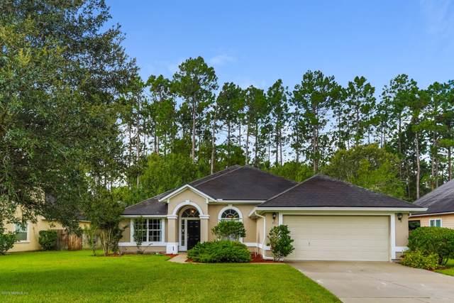 653 Johns Creek Pkwy, St Augustine, FL 32092 (MLS #1014059) :: The Volen Group | Keller Williams Realty, Atlantic Partners