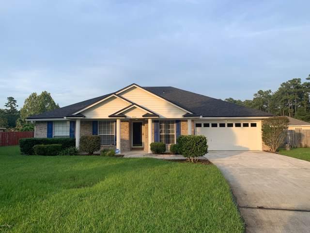 2924 Biloxi Trl, Middleburg, FL 32068 (MLS #1014062) :: Berkshire Hathaway HomeServices Chaplin Williams Realty