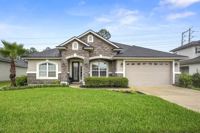 184 Ellsworth Cir, St Johns, FL 32259 (MLS #1014073) :: The Hanley Home Team
