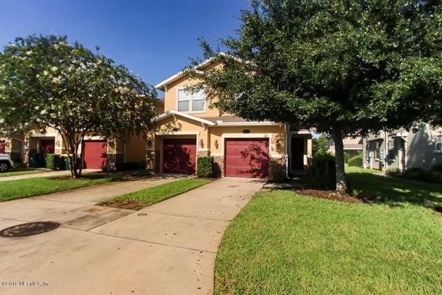 2334 Red Moon Dr, Jacksonville, FL 32216 (MLS #1014074) :: The Hanley Home Team