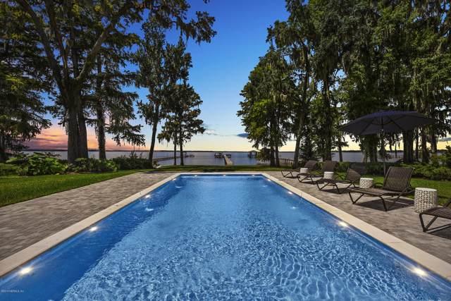 3529 Beauclerc Wood Ln W, Jacksonville, FL 32257 (MLS #1014083) :: Memory Hopkins Real Estate