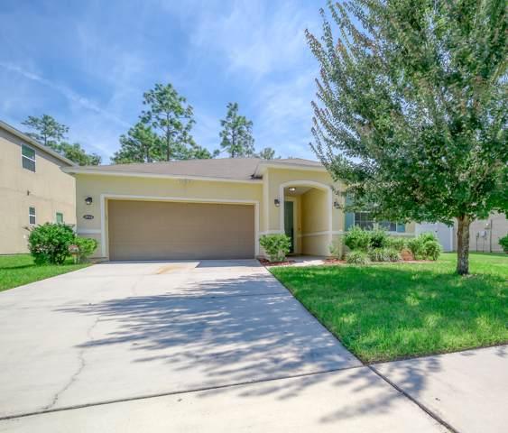 4916 Creek Bluff Ln, Middleburg, FL 32068 (MLS #1014092) :: Noah Bailey Group