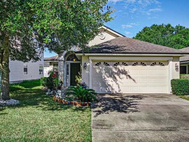 3866 Pebble Brooke Cir S, Orange Park, FL 32065 (MLS #1014110) :: Summit Realty Partners, LLC
