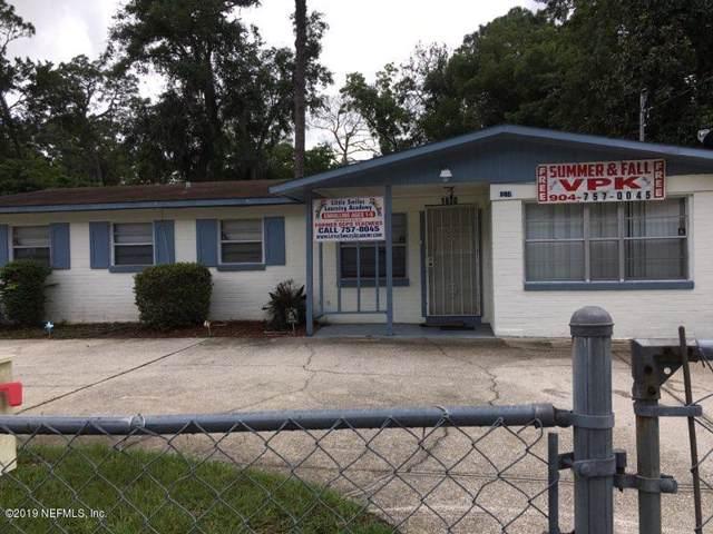 1638 Leonid Rd, Jacksonville, FL 32218 (MLS #1014119) :: CrossView Realty