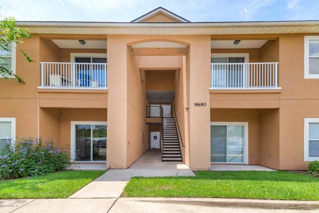 9690 Amarante Cir #11, Jacksonville, FL 32257 (MLS #1014135) :: CrossView Realty