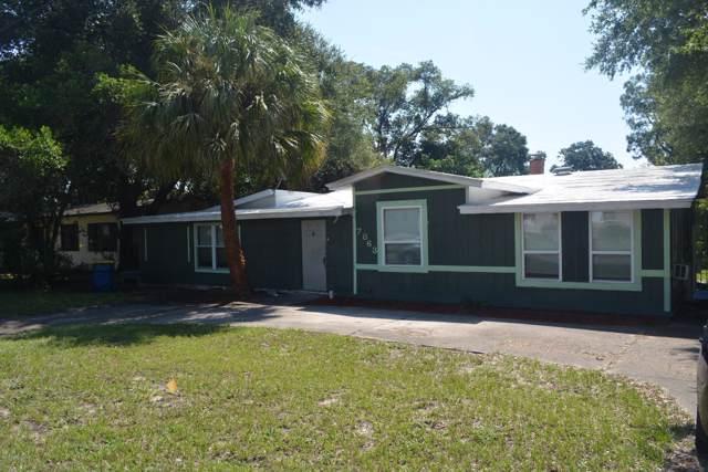 7863 Denham Rd E, Jacksonville, FL 32208 (MLS #1014144) :: The Hanley Home Team