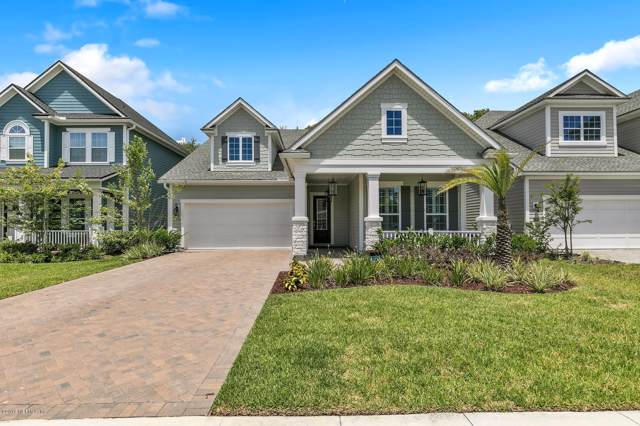 460 Pelican Pointe Rd, Ponte Vedra, FL 32081 (MLS #1014186) :: Ancient City Real Estate