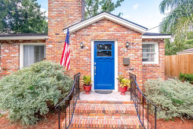 1614 Charon Rd, Jacksonville, FL 32205 (MLS #1014207) :: EXIT Real Estate Gallery