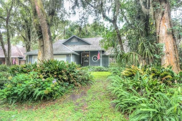 2160 Natures Gate Ct S, Fernandina Beach, FL 32034 (MLS #1014210) :: Noah Bailey Group
