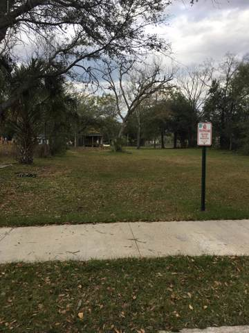 1109 Hart St, Jacksonville, FL 32209 (MLS #1014229) :: CrossView Realty