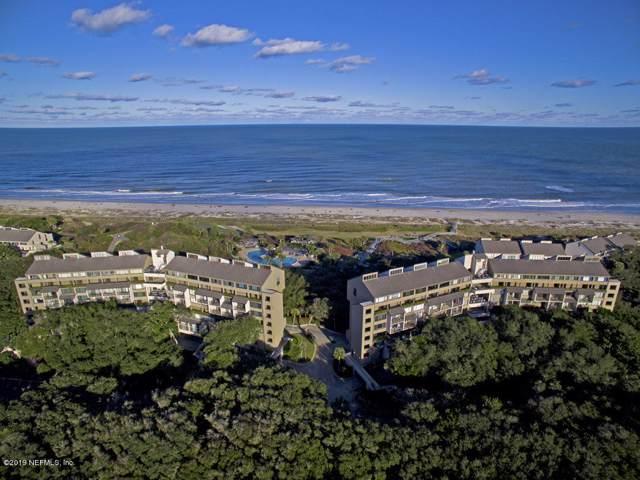 1116 Beach Walker Rd, Fernandina Beach, FL 32034 (MLS #1014234) :: The Hanley Home Team
