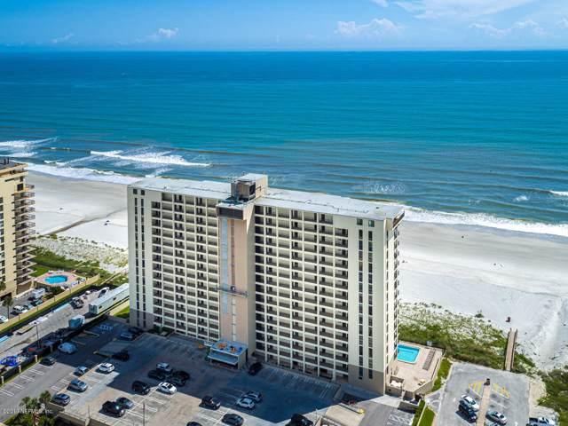 1301 1ST St #1401, Jacksonville Beach, FL 32250 (MLS #1014281) :: Berkshire Hathaway HomeServices Chaplin Williams Realty