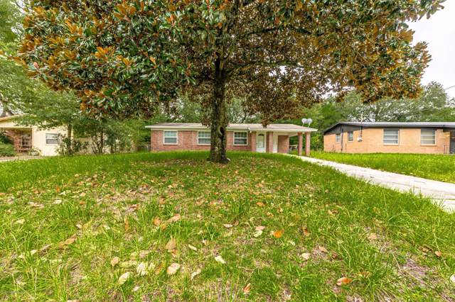 7436 Impala Ln, Jacksonville, FL 32244 (MLS #1014283) :: The Hanley Home Team