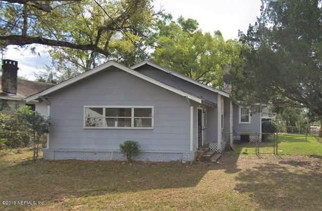 6510 Avalon St, Jacksonville, FL 32208 (MLS #1014290) :: The Hanley Home Team