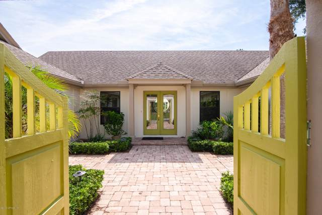 8166 Hollyridge Rd, Jacksonville, FL 32256 (MLS #1014292) :: The Hanley Home Team