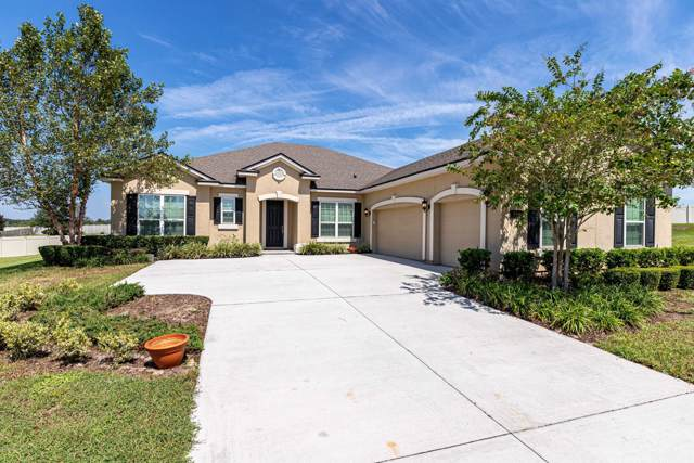 3133 Hidden Meadows Ct, GREEN COVE SPRINGS, FL 32043 (MLS #1014295) :: Berkshire Hathaway HomeServices Chaplin Williams Realty