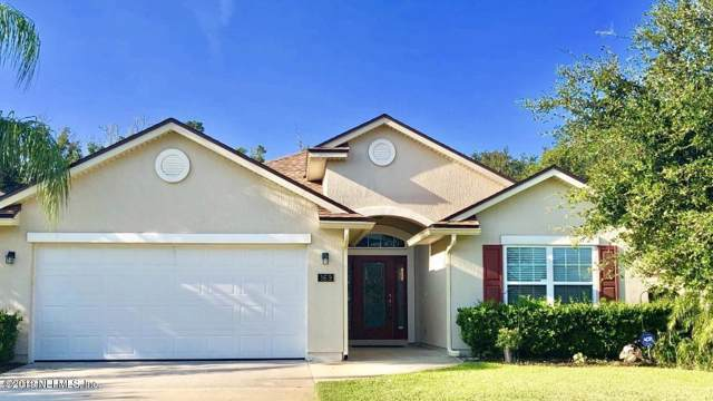 169 Terracina Dr, St Augustine, FL 32092 (MLS #1014296) :: The Hanley Home Team