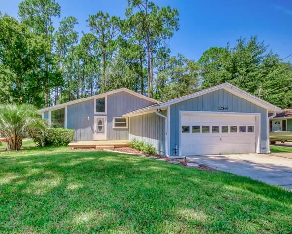 12560 Deeder Ln, Jacksonville, FL 32258 (MLS #1014306) :: The Hanley Home Team