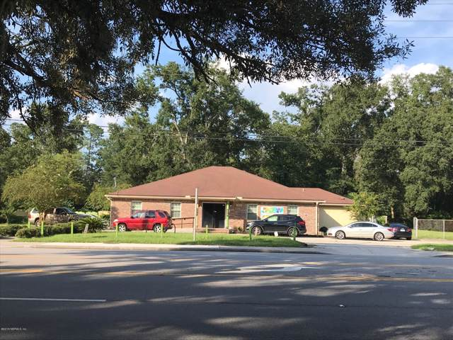 3809 Moncrief Rd W, Jacksonville, FL 32209 (MLS #1014309) :: EXIT Real Estate Gallery