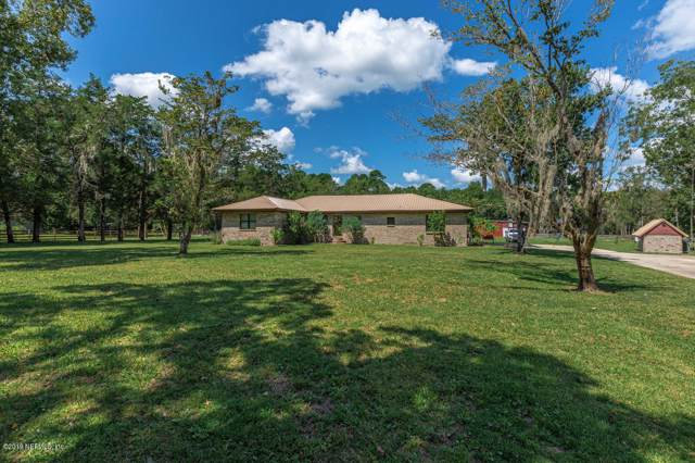 904 Fern Ave, Orange Park, FL 32065 (MLS #1014316) :: The Hanley Home Team