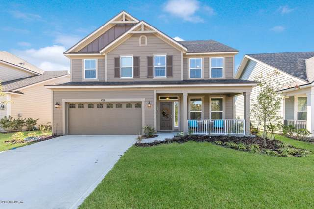 175 Chipola Trce, St Johns, FL 32259 (MLS #1014323) :: Robert Adams | Round Table Realty