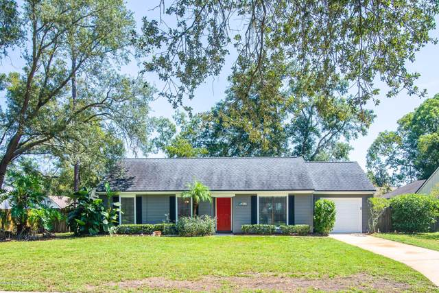 2427 Footbridge Ln, Jacksonville, FL 32224 (MLS #1014326) :: The Hanley Home Team