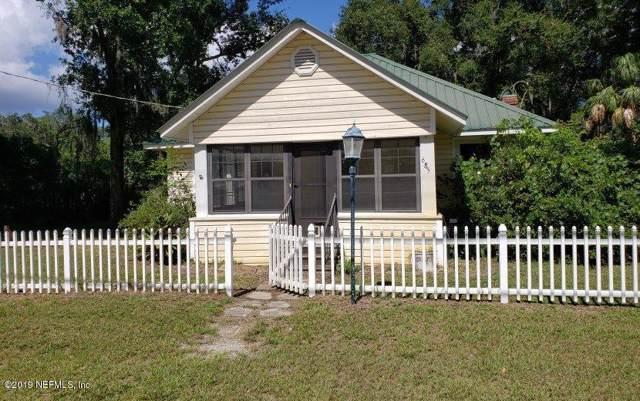 685 3RD Ave, Welaka, FL 32193 (MLS #1014348) :: The Hanley Home Team