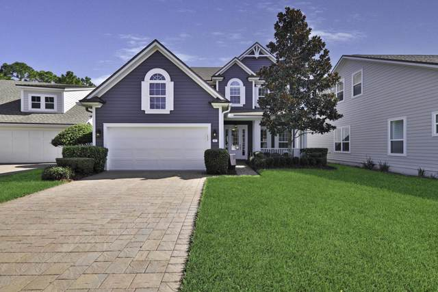 42 Marathon Key Way, Ponte Vedra, FL 32081 (MLS #1014353) :: Ancient City Real Estate