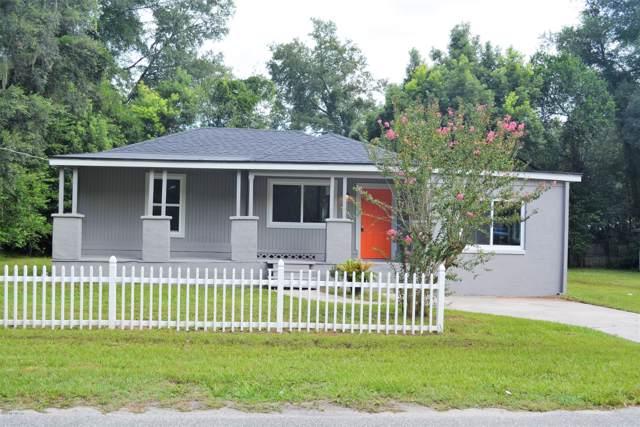 8245 Colville St, Jacksonville, FL 32220 (MLS #1014358) :: eXp Realty LLC | Kathleen Floryan