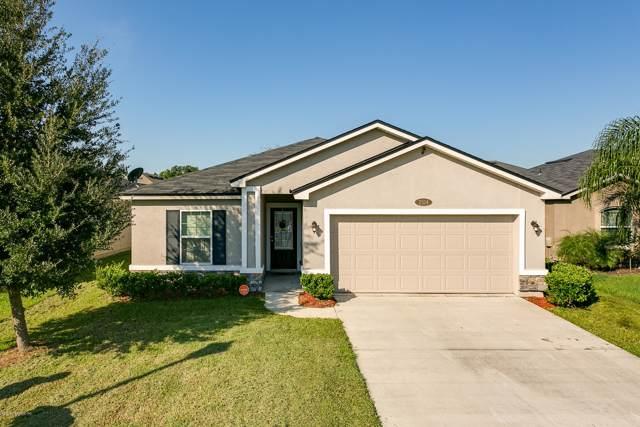 2514 Sir Galahad Dr, Jacksonville, FL 32254 (MLS #1014384) :: The Hanley Home Team