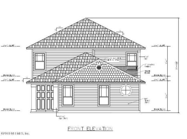 6985 Charles St, Crescent Beach, FL 32080 (MLS #1014399) :: eXp Realty LLC | Kathleen Floryan