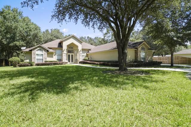 4252 Powderhorn Ct, Middleburg, FL 32068 (MLS #1014422) :: Berkshire Hathaway HomeServices Chaplin Williams Realty