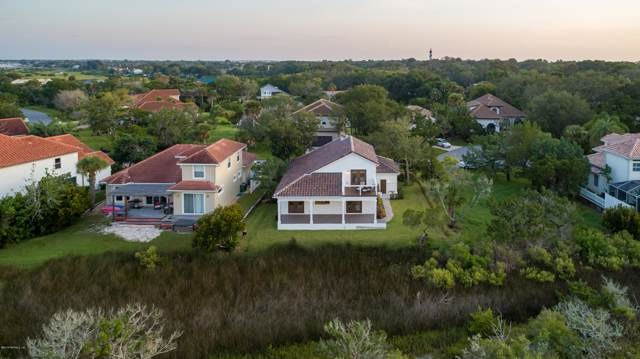134 Spoonbill Point Ct, St Augustine, FL 32080 (MLS #1014432) :: Berkshire Hathaway HomeServices Chaplin Williams Realty