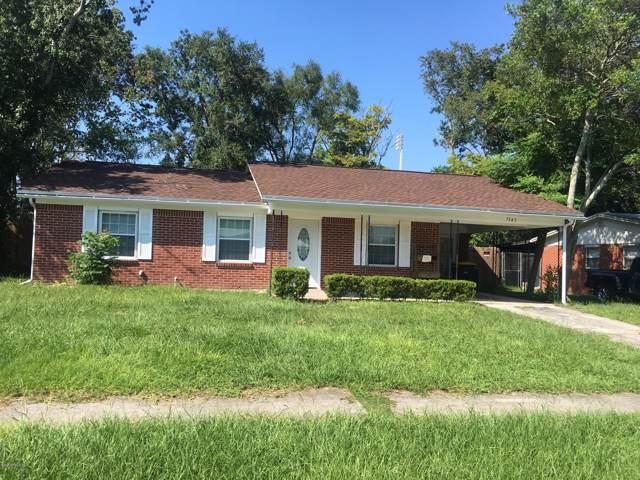 7345 Ridgeway Rd, Jacksonville, FL 32244 (MLS #1014433) :: Memory Hopkins Real Estate