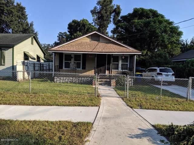 1216 Lila St, Jacksonville, FL 32208 (MLS #1014434) :: The Hanley Home Team
