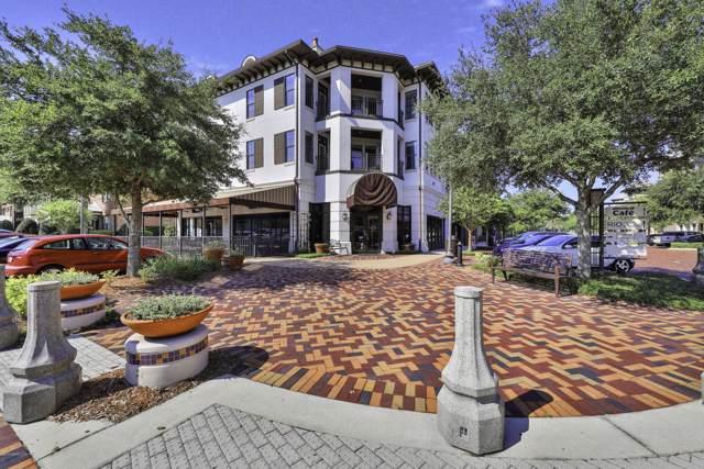9823 Tapestry Park Cir #101, Jacksonville, FL 32246 (MLS #1014441) :: CrossView Realty