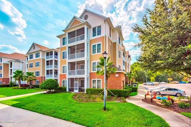 13364 Beach Blvd #407, Jacksonville, FL 32224 (MLS #1014446) :: CrossView Realty