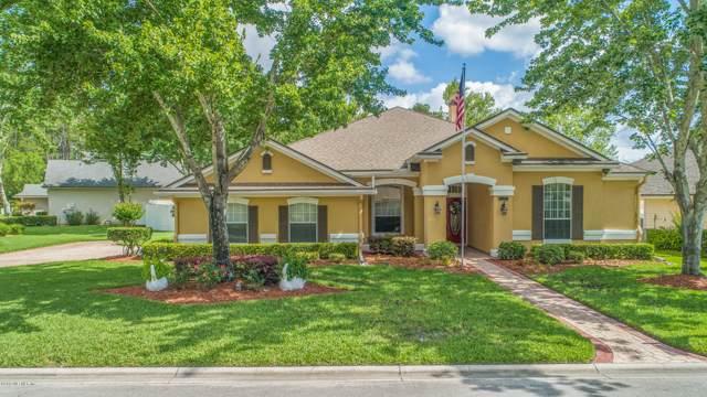 1820 Lochamy Ln, St Johns, FL 32259 (MLS #1014461) :: Berkshire Hathaway HomeServices Chaplin Williams Realty
