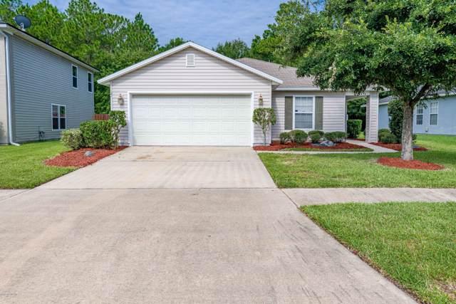 1131 Morning Light Rd, Jacksonville, FL 32218 (MLS #1014465) :: The Hanley Home Team
