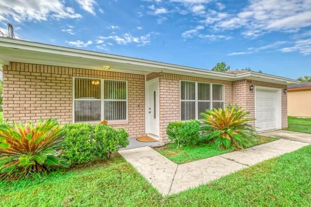 5428 Liston Rd, Jacksonville, FL 32219 (MLS #1014469) :: The Hanley Home Team