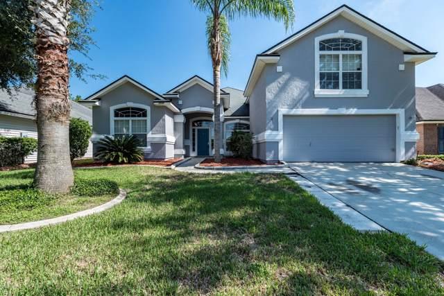 3098 Wandering Oaks Dr, Orange Park, FL 32065 (MLS #1014474) :: The Hanley Home Team