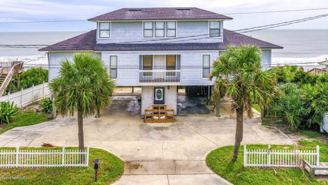 3137 S Ponte Vedra Blvd, Ponte Vedra Beach, FL 32082 (MLS #1014494) :: CrossView Realty