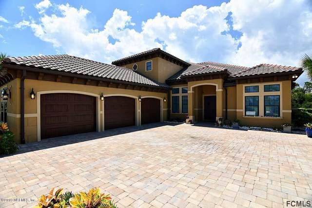 24 Ocean Ridge Blvd S, Palm Coast, FL 32137 (MLS #1014496) :: The Hanley Home Team