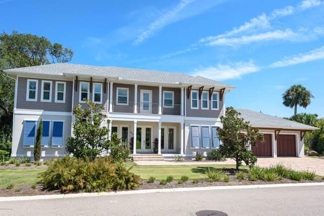 800 Tuckaway Ln, St Augustine Beach, FL 32080 (MLS #1014504) :: EXIT Real Estate Gallery