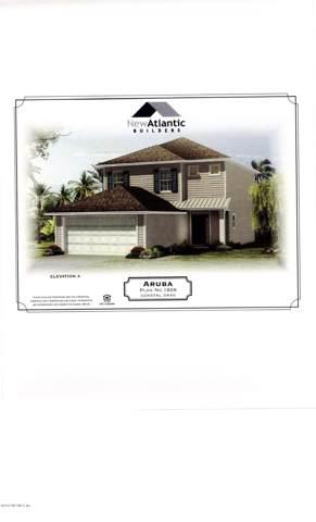 2258 Fairway Villas Dr, Jacksonville, FL 32233 (MLS #1014512) :: Ancient City Real Estate