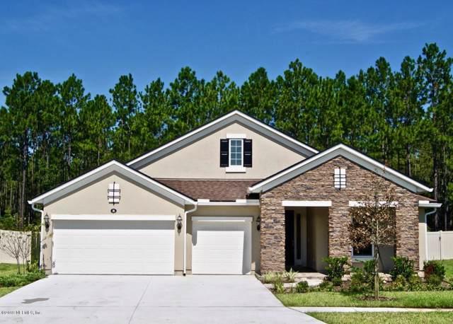46 Hutchinson Ln, St Augustine, FL 32095 (MLS #1014520) :: Robert Adams | Round Table Realty