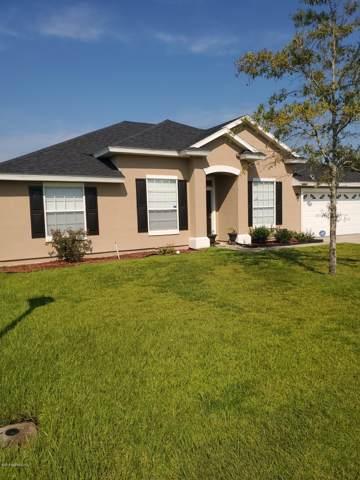 10056 Colonial Creek Ln, Jacksonville, FL 32219 (MLS #1014530) :: Berkshire Hathaway HomeServices Chaplin Williams Realty