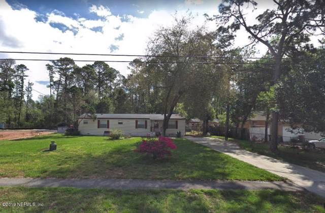 2155 Anniston Rd, Jacksonville, FL 32246 (MLS #1014552) :: 97Park