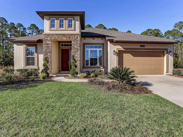 95483 Amelia National Pkwy, Fernandina Beach, FL 32034 (MLS #1014561) :: Noah Bailey Group