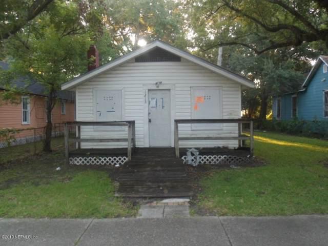 1213 Harrison St, Jacksonville, FL 32206 (MLS #1014586) :: The Hanley Home Team